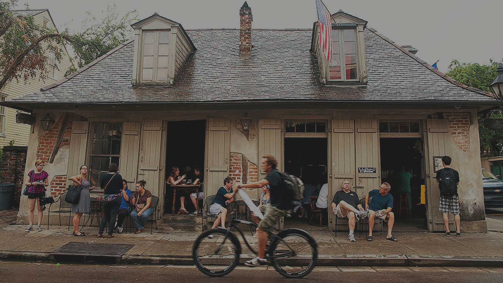 Ultimate New Orleans Booze Tour